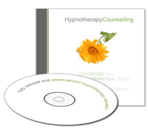 personalised hypnotherapy download mp3